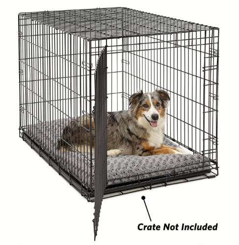 Indoor Dog Bed - Crate Liner