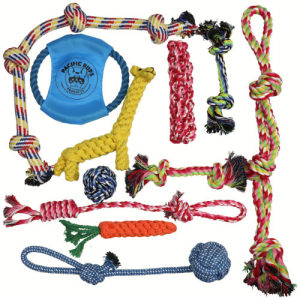 toys for dog training